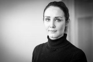 Anna Rossiter